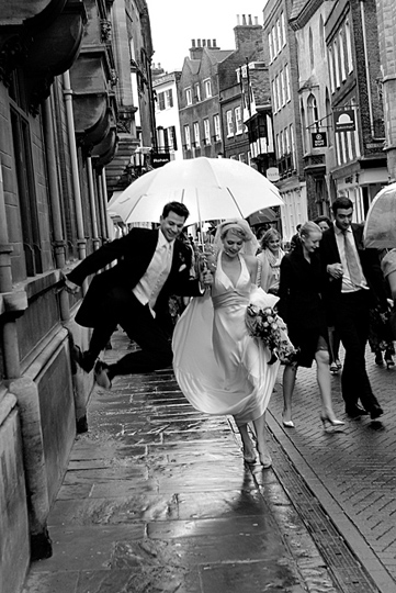 Award-Winning Wedding Photographer